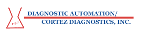 DIAGNOSTIC AUTOMATION/CORTEZ DIAGNOSTICS, INC.