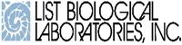 List Biologicals Laboratories, Inc