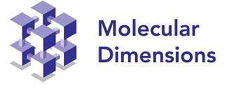 Dimension moléculaire